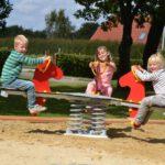 Tringelwippe für drei Kinder