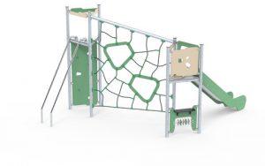 Ledon-Basic-Spielanlage